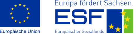 Weiterbildungsscheck betrieblich gefördert von aus dem Europäischen Sozialfonds mitfinanzierten Vorhaben
